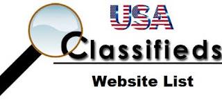120+ [Gratis] Daftar Situs Kiriman USA Classifieds 2020