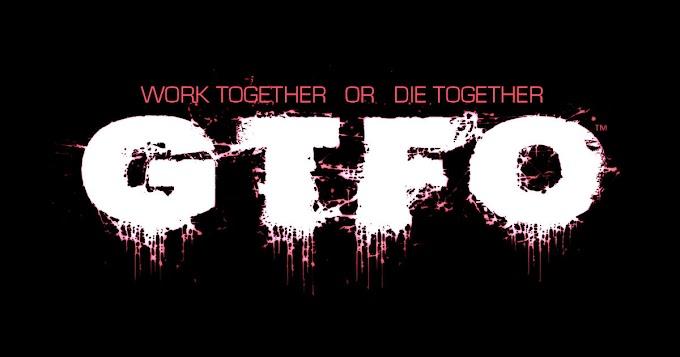 GTFO Cerinte de sistem
