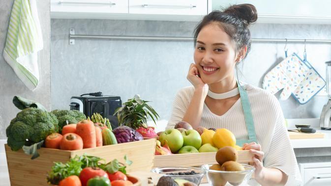 7 Makanan Mengandung Asam Folat Beserta Manfaatnya