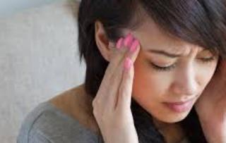 Cara Cepat Menghapus Sakit Kepala Tanpa Obat