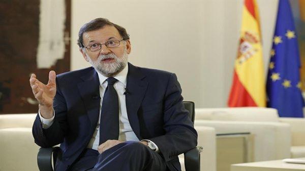 Rajoy prevé comparecer en el Congreso para hablar de Cataluña