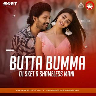 BUTTA BUMMA (REMIX) - DJ SKET & SHAMELESS MANI