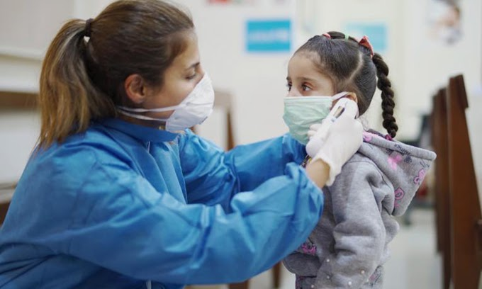 OMS: Dejar las mascarillas no solo depende del nivel de vacunación nacional
