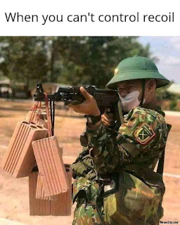 Pubg mobile cara mengatasi recoil