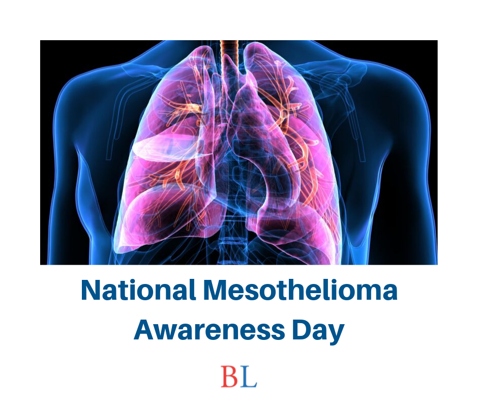 National Mesothelioma Awareness Day Wishes Pics