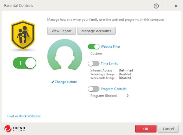 برنامج انتي فيروس مجاني لانظمة الويندوز