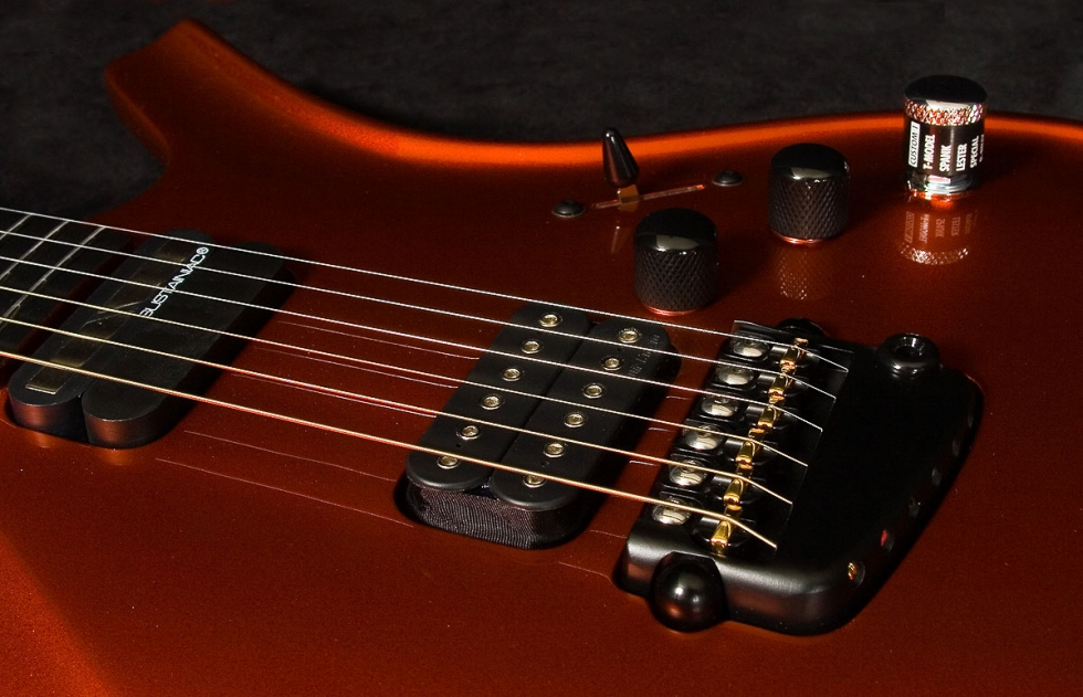 guitar leaks electric guitars with acoustic pickups. Black Bedroom Furniture Sets. Home Design Ideas