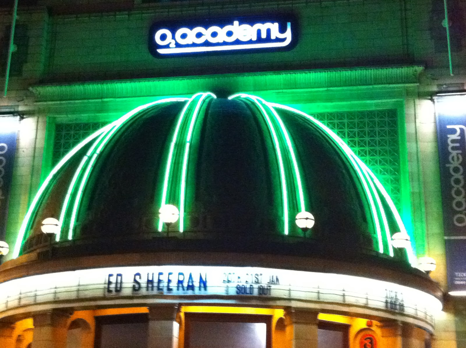 Sofa Lyrics By Ed Sheeran Ed Sheeran Brixton O2 Academy 21st January The Gizzle Review