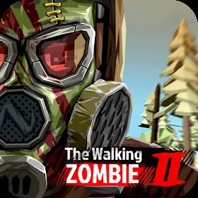 تحميل لعبة The Walking Zombie 2 مهكرة للاندرويد