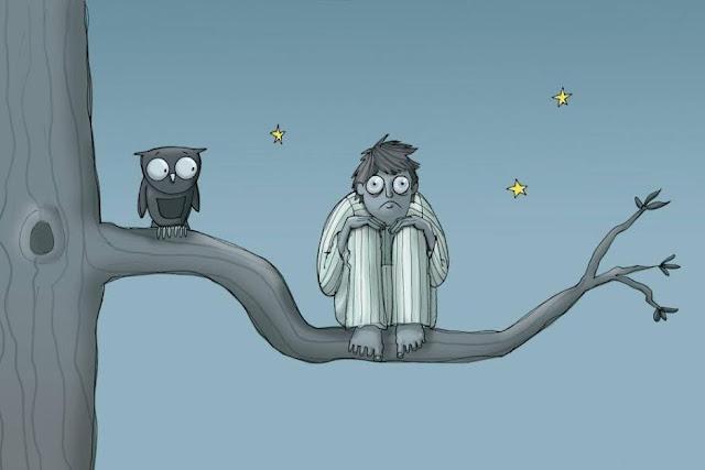 Susah Tidur (Insomia)
