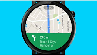 How To Use Google Maps On Wear OS Smartwatches 2020