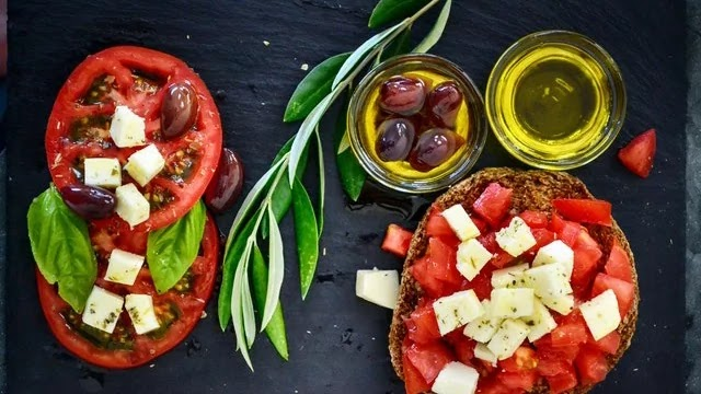 New Investigation Into Whether the Mediterranean Diet Protects Against Memory Loss