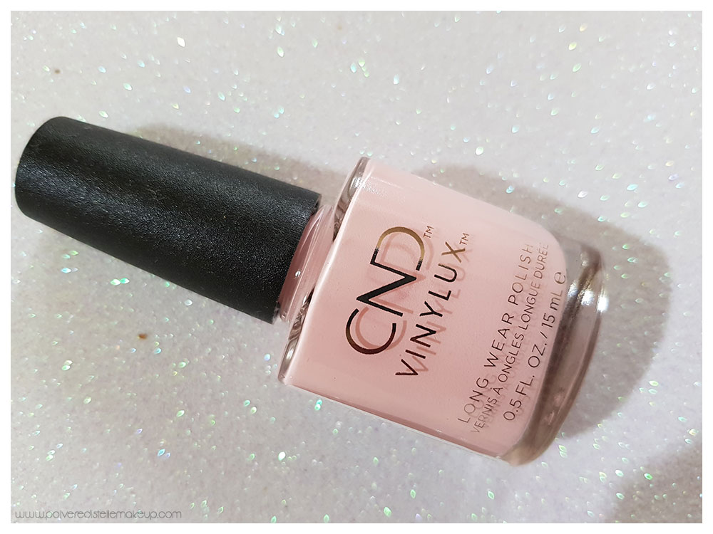 CND Vinylux Chic Shock Candied