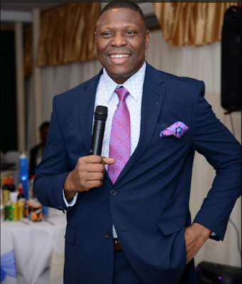 RCCG Pastor Gabriel Diya and His Two Kids Drown Inside A Pool In Spain