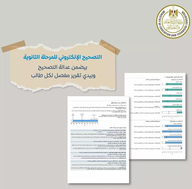 الإمتحانات التجريبية للثانوية العامة 2021