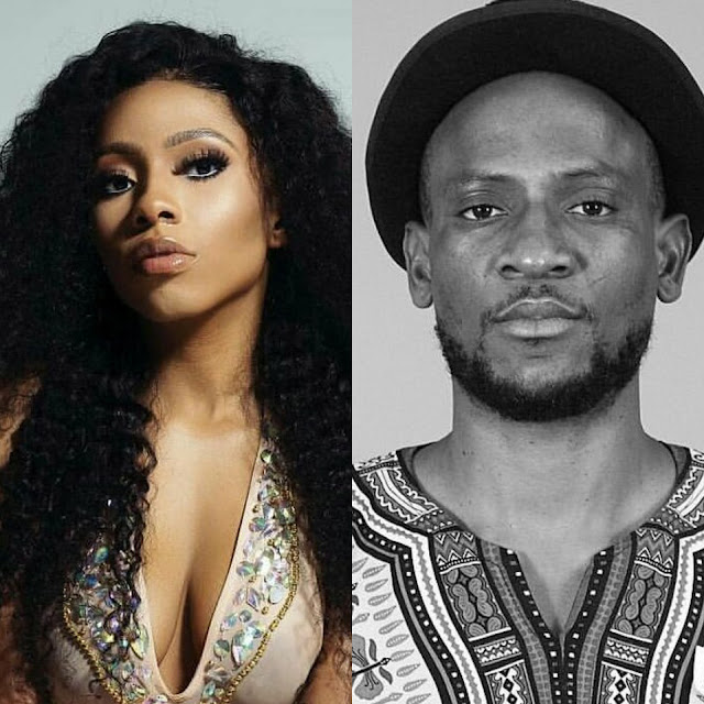 #BBNaija 2019: How Mercy tried to seduce Tuface Idibia – Omashola