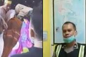 Viral: Jenazah PDP Covid-19 Asal Kolaka Dipeluk dan Dicium Pihak Keluarga