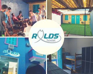 Rolds Hostel