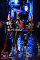 S.H. Figuarts Kamen Rider V3 (THE NEXT) 46