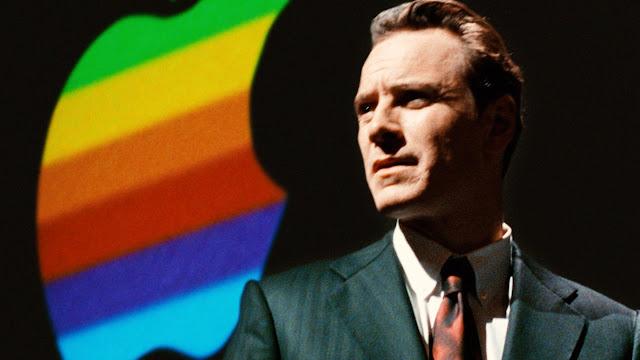 Michael Fassbender Aaron Sorkin Danny Boyle | Steve Jobs