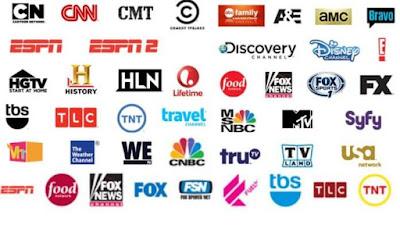 List M3u America IPTV Server Channels 2020