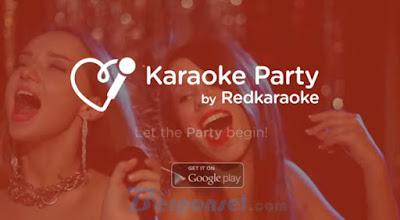 Aplikasi Software karaoke untuk hp android gratis apk