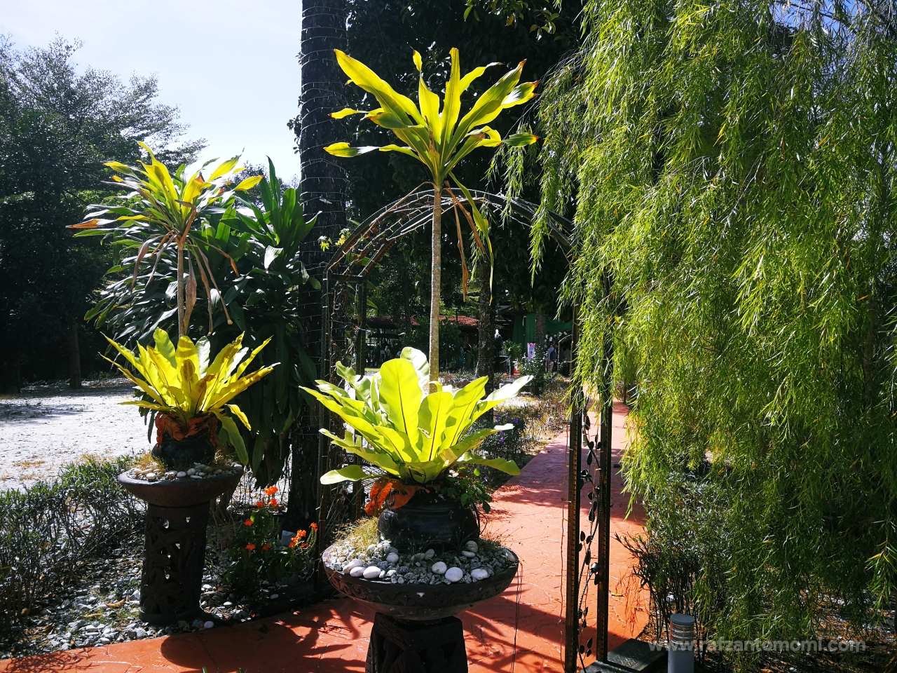 Orchard Villa Gombak - Felda D'saji