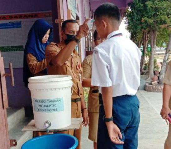 Menanti Sikap Tegas Mendikbud, Sejumlah Daerah Telah Siap Terkait Pembukaan Sekolah