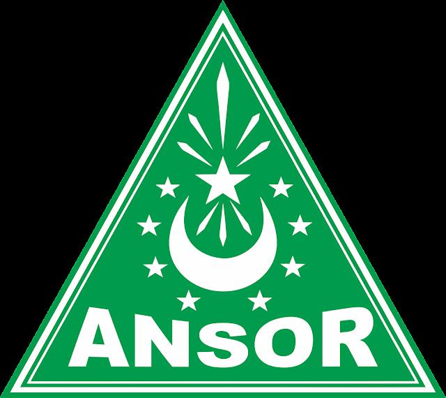 Logo Ansor PNG - GP Ansor NU