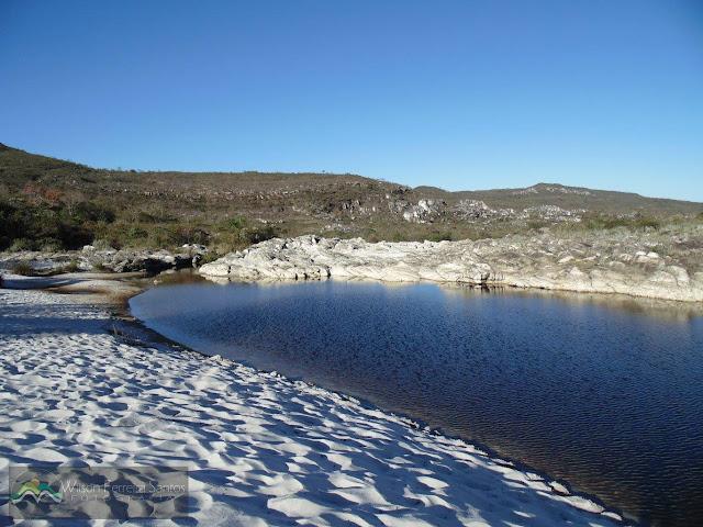 11 praias mineiras encantam moradores e turistas