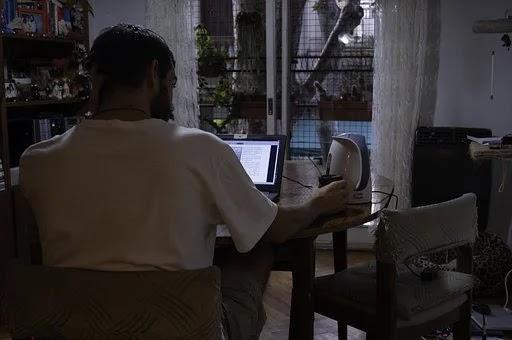 R$1.410,00 - Atendente Telemarketing Ativo Home Office - São Paulo,SP
