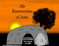 http://www.biblefunforkids.com/2014/11/the-resurrection-of-jesus.html