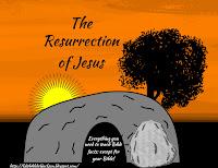 http://www.biblefunforkids.com/2014/11/the-resurrection-of-jesus.html