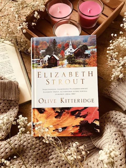 Elizabeth Strout, Olive Kitteridge