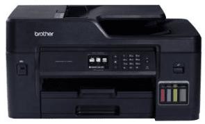 Brother MFC T4500DW Driver Scanner Software Download