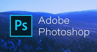 Desain Grafis Adobe Photoshop