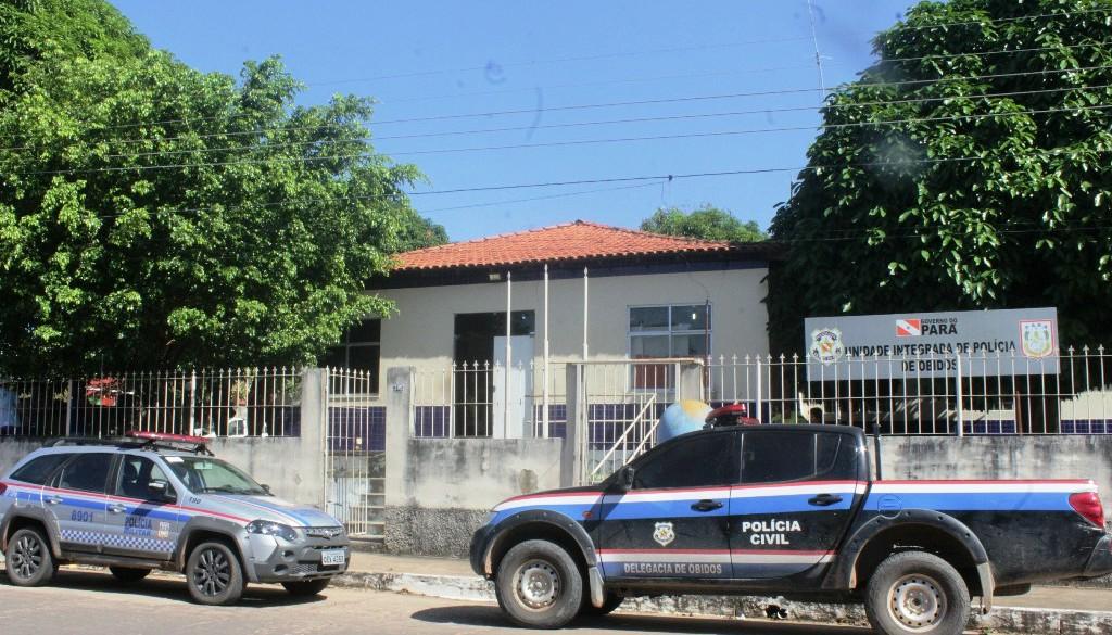 Crime no domingo de Carnaval em Óbidos: jovem é morto à faca; acusado está preso