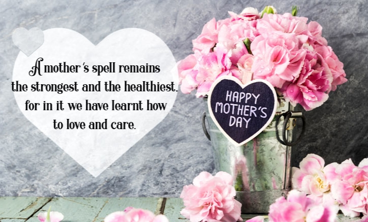 Happy Mother's Day 2020: Wishes, Quotes, Messages and WhatsApp Status to wish your mom on this day