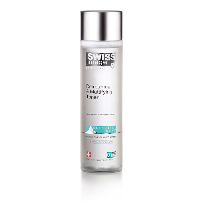 Refreshing and Mattifying Toner (200ml) - RM38.90