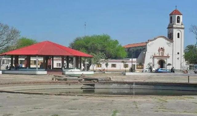 Santiago del Estero aísla la ciudad de Villa Atamisqui tras detectarse dos casos de coronavirus