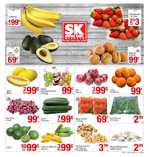 ⭐ Super King Ad 10/28/20 ⭐ Super King Weekly Ad October 28 2020