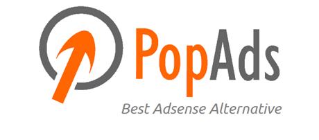 Cara Daftar Dan Pasang Iklan POPADS.NET Di Blog Terlengkap!