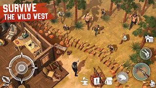 Download Westland Survival v0.14.1 Mod APK Terbaru