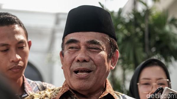 Jawab Kritik PKB soal Menag dari Militer, Istana: Presiden Punya Pertimbangan