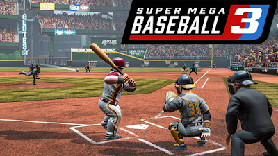 How to play Super Mega Baseball 3 with VPN