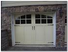 Garage WINDOW TINT