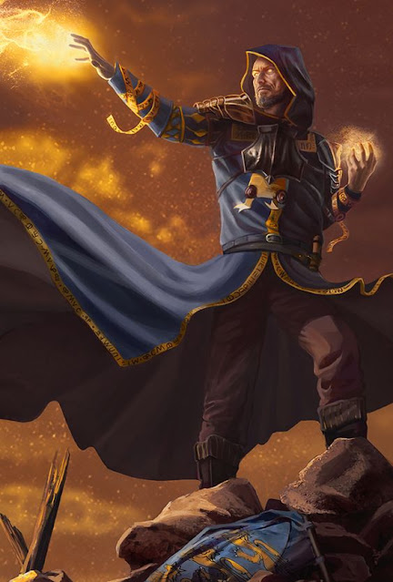 Los mejores Trucos en Dungeons & Dragons - Mago