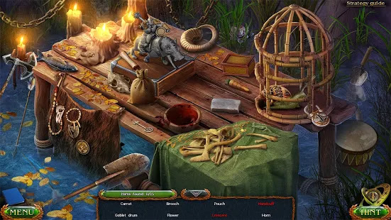Lost Lands 7 Apk+Data Free on Android Game Download