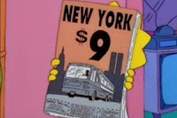 Nueva York 9/11