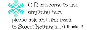Thanks for asking....